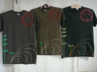 松井道場公式Tシャツ